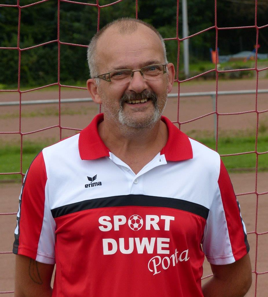 Dietmar Dodenhöft